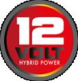 Gerbing 12V logo