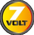 7V badge