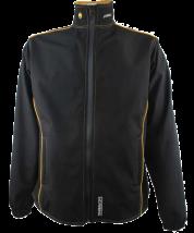 Soft shell jas vest