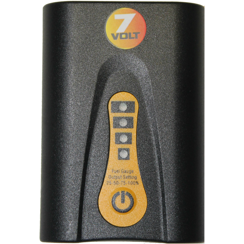 B7V-2500 oplaadbare batterij