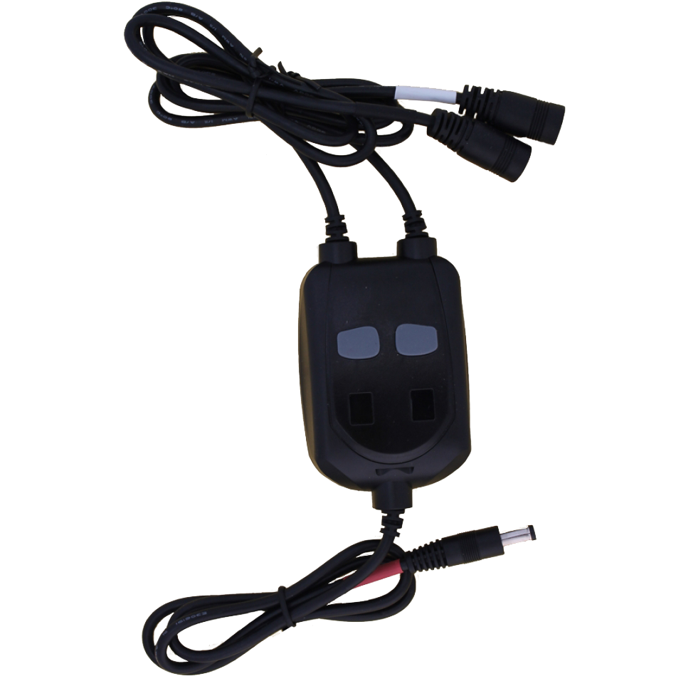 Digital Tc Dual Portable Gerbing Heated Jacket Wiring Digitale