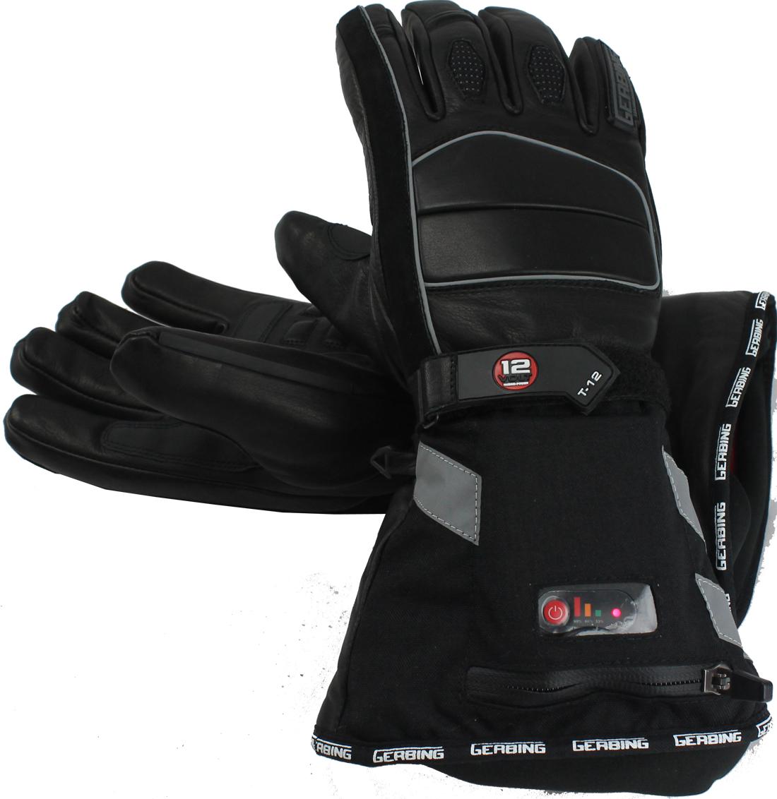 T-12 gloves