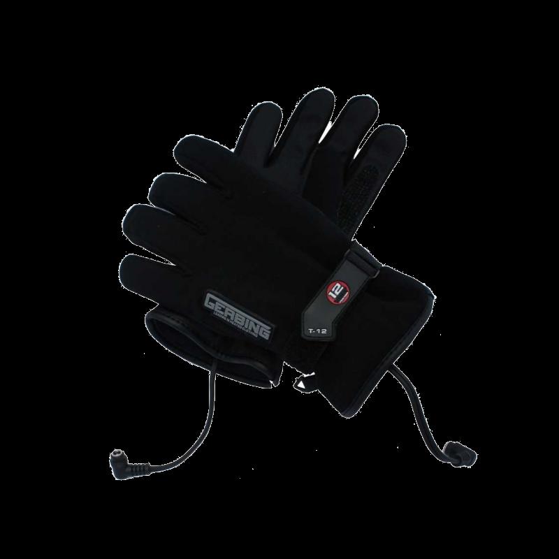textielen verwarmde handschoenen