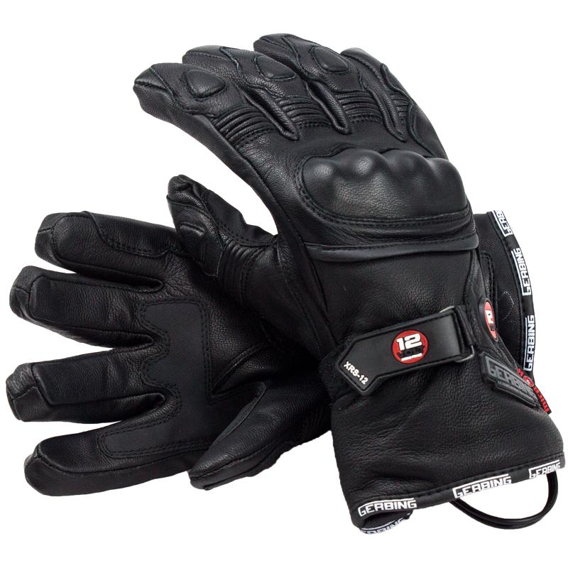 XRS12 verwarmde handschoenen